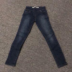 Tractr legging jeans